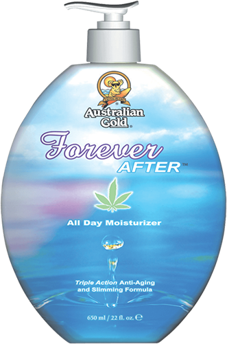 Australian Gold Forever Aftersun