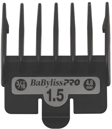 Babyliss opzetkam 4,8 mm