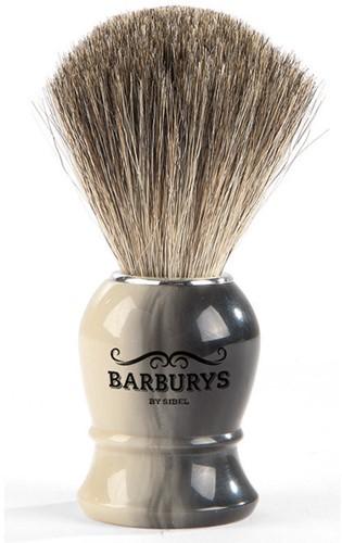 Barburys Scheerkwast Grey Horn