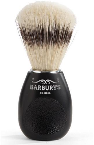 Barburys Scheerkwast Code Ergo