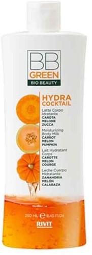 BB Green - Bio Beauty Hydra Cocktail - Cosmetic Kit