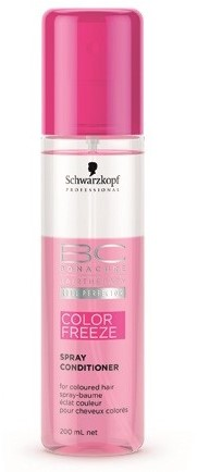 Schwarzkopf Bonacure Color Freeze Spray Conditioner 200ml