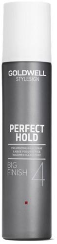Goldwell Stylesign Perfect Hold Big Finish (300 ml)