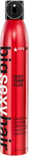 Big Sexy Hair Root Pump Plus Humidity Resistant Volumizing Spray Mousse 300 ml