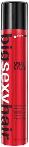 Big Sexy Hair Spray & Play - 300 ml