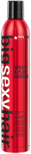 Big Sexy Hair Spray & Play Harder - 300 ml