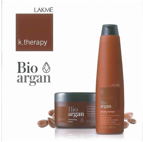 K.Therapy Bio Argan Oil - Sachet (5 ml)