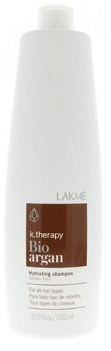 K.Therapy Bio Argan Shampoo (1000 ml)