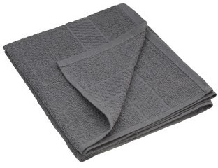 Bob tuo handdoek donkergrijs 50X85 3511800
