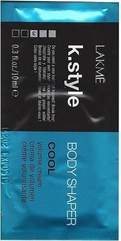K.Style Body Shaper Sachet (10 ml)
