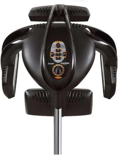 Climazone CIX 3000 met statief zwart