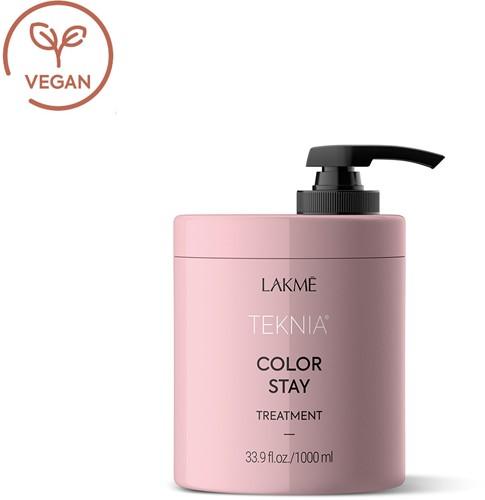 Lakmé Teknia Color Stay Treatment (1000 ml)