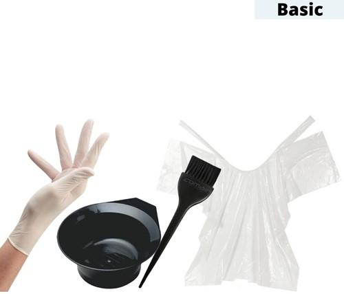 Hairaction Coloring kit basic