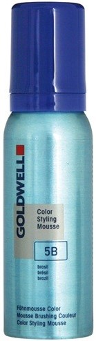 Goldwell Colorance Color Styling Mousse 6-N