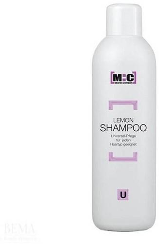 M:C Shampoo Lemon (1000 ml) 2050133