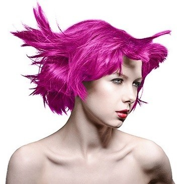 Manic Panic Amplified Hair Colour Cotton Candy Pink (118 ml)