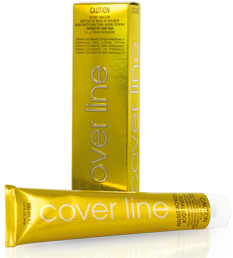 Coverline spoeling 5.22