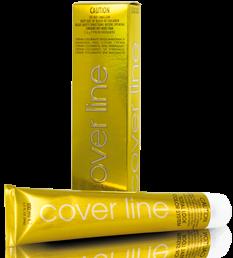 Coverline spoeling 8.8