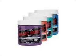 Manic Panic Creamtones semi-permanente haarverf