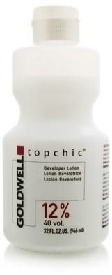 Goldwell Topchic Developer Lotion 12% (1000 ml)