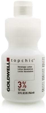 Goldwell Topchic Developer Lotion 3% - 1000 ml