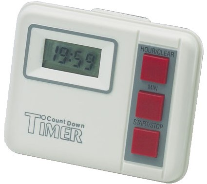 Comair Digitale timer 3012069