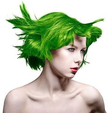 Manic Panic Amplified Hair Colour Electric Lizard - 118 ml