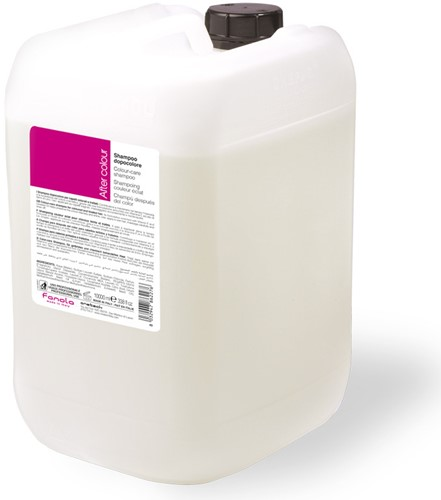 Fanola After Colour Shampoo (10 liter)