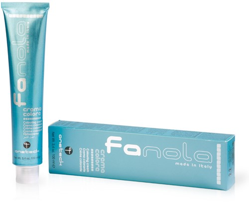 Fanola cream color 1/0 100 ml
