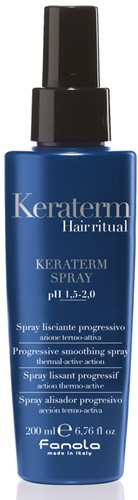 Fanola Keraterm Hair Ritual Spray (200 ml)