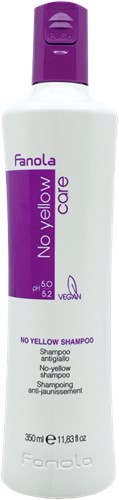 Fanola No Yellow Shampoo (350 ml)