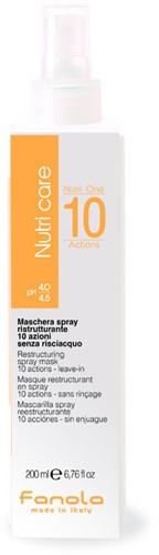 Fanola Nourishing 10-actions Spray Mask (200 ml)