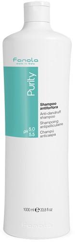 Fanola Purity Anti-Roos Shampoo (1000 ml)