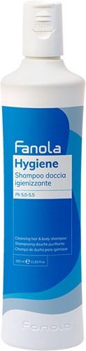 Fanola Hygiene Shampoo (350ml)