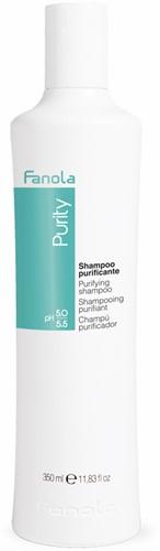 Fanola Purity Anti-Roos Shampoo (350 ml)
