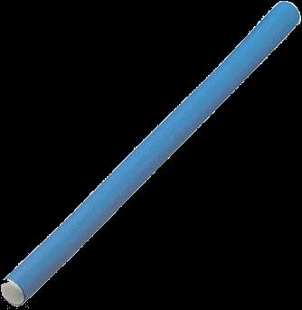 Comair Flex rollers lang blauw 14 mm 6 st 3011748