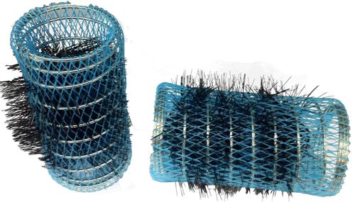 Flexibele metalen watergolfrollers 44 mm 12 st