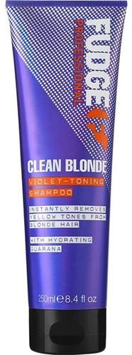 Fudge Clean Blonde Shampoo (250 ml)