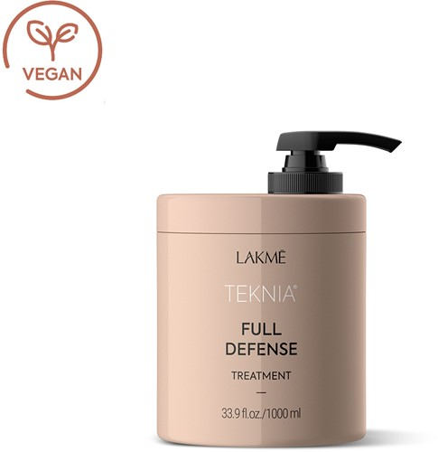 Lakmé Teknia Full Defense Treatment (1000 ml)