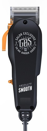 Ga.Ma Barber Series Absolute Smooth Magnetic