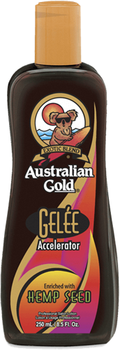Australian Gold Gelëe Accelerator