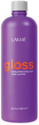 Lakmé Gloss Developing Emulsion Long Lasting - 1000 ml