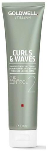 Goldwell Stylesign Curls & Waves Curl Control (150 ml)