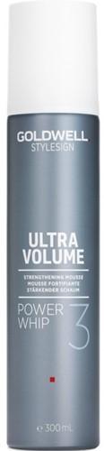 Goldwell Stylesign Ultra Volume Power Whip (300 ml)