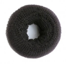 Haardot zwart 10cm Sinelco 9502803