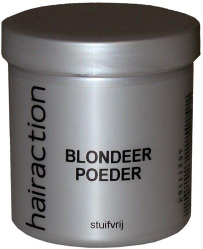 Hairaction Blondeerpoeder (100 gr)