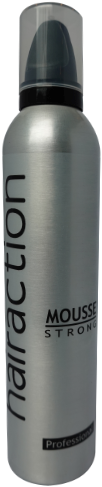 Hairaction Mousse Strong (300 ml)