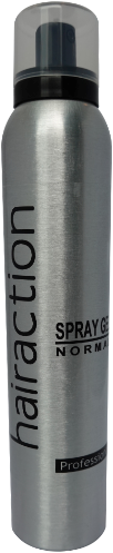 Hairaction Spray Gel (200 ml)