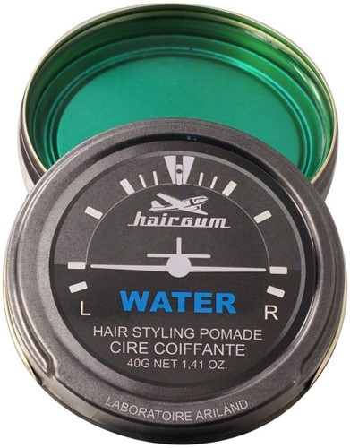 Hairgum Water (40 ml)