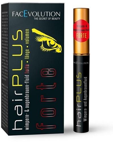 FacEvolution Forte HairPlus wimperserum 4,5 ml met gratis MagLash Duo mascara